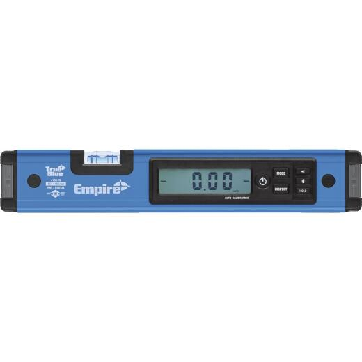 Empire True Blue 16 In. Aluminum Digital Electronic Level