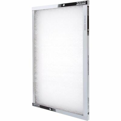Duststop 10 In. x 20 In. x 1 In. Standard MERV 4 Furnace Filter