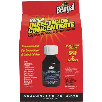 2OZ CONCENT INSECTICIDE